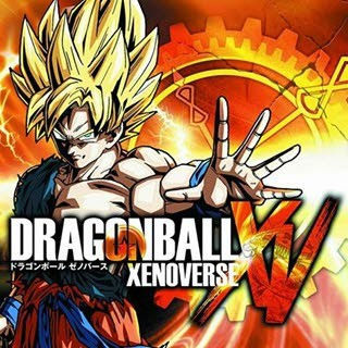 بازی Dragon Ball XenoVerse