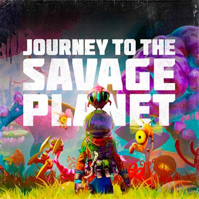 بازی Journey to the Savage Planet