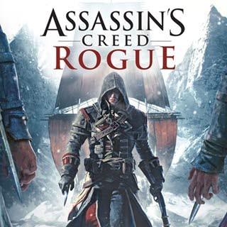 بازی Assassin's Creed Rogue