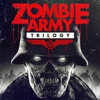 بازی Zombie Army Trilogy