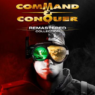 بازی Command & Conquer Remastered Collection