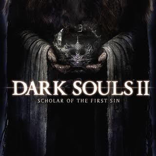 بازی Dark Souls II: Scholar of the First Sin