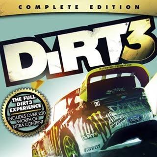 بازی DiRT 3 Complete Edition
