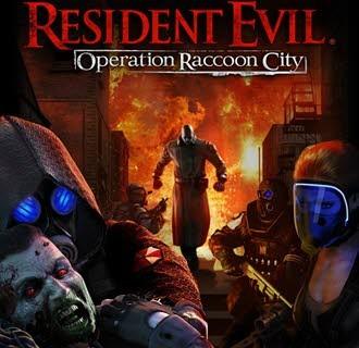 بازی Resident Evil Operation Raccoon City