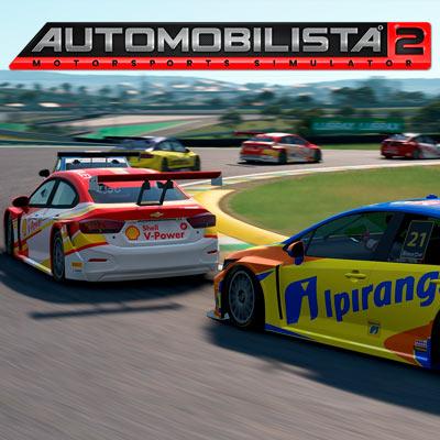بازی Automobilista 2