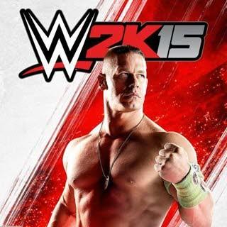 بازی WWE 2K15