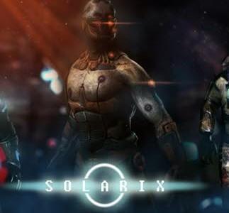 دانلود بازی کامپیوتر Solarix