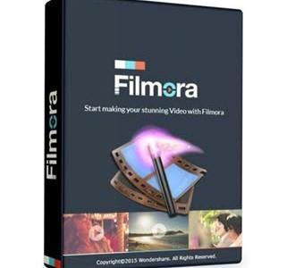 دانلود آخرین نسخه Wondershare Filmora نرم افزار ویرایش ویدئو