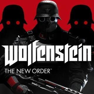 بازی Wolfenstein: The New Order