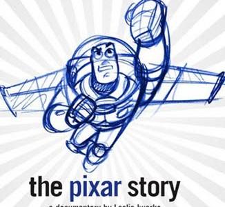 دانلود فیلم مستند The Pixar Story 2007