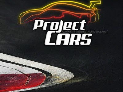 دانلود بازی Project CARS Game of the Year Edition