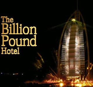 دانلود مستند هتلهای میلیاردی :هتل برج العرب دبی The Billion Pound Hotel: Burj Al Arab 2015