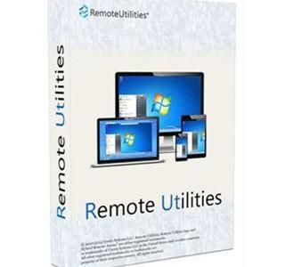دانلود نرمافزار کنترل از راه دور کامپیوتر Remote Utilities Free 6.3.0.1