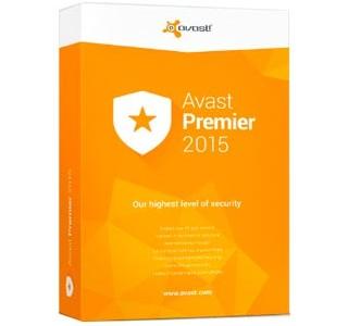 دانلود نرمافزار Avast Premier 2015