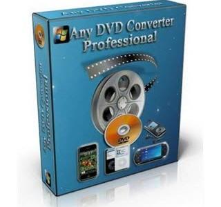 دانلود نرم افزار Any Video Converter Professional 5.8.0