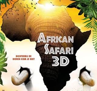 دانلود فیلم مستند African Safari 2013