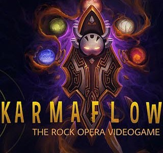 دانلود بازی Karmaflow The Rock Opera Videogame Act II برای PC