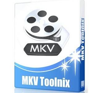 دانلود آخرین نسخه MKVToolnix نرمافزار اضافه و جداسازی زیرنویس فیلم های MKV