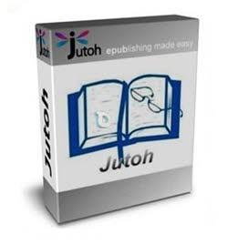 دانلود نرمافزار Anthemion Jutoh 2.29.14 + Portable ساخت کتاب الکترونیکی