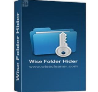 نرمافزار پنهان سازی فایل و فولدرها Wise Folder Hider 3.15
