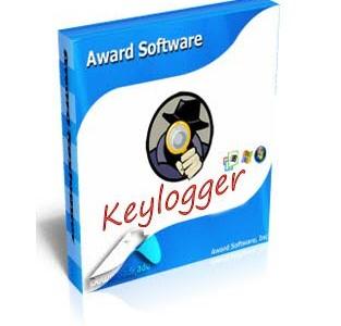 دانلود نرمافزار Award Keylogger Pro v3.9