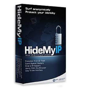 دانلود نرمافزار Hide My IP v6.0.370