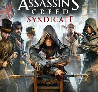 دانلود فیلم مراسم رونمایی بازی Assassin's Creed Syndicate