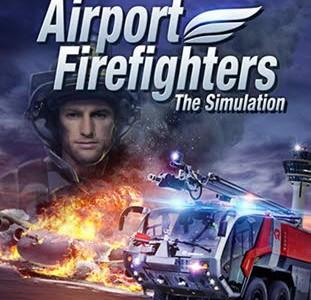 دانلود بازی کامپیوتر Airport Firefighters