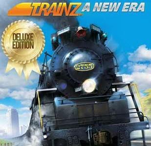 دانلود بازی Trainz A New Era شبیهساز قطار