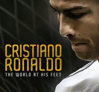 دانلود مستند Cristiano Ronaldo World at His Feet 2014