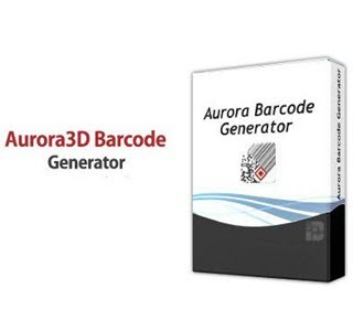 دانلود نرمافزار Aurora3D Barcode Generator v5.0.0514 - ساخت انواع بارکد