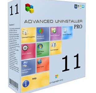دانلود نرمافزار Advanced Uninstaller PRO 11.66 حذف برنامههای نصب شده