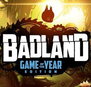 دانلود بازی کامپیوتر BADLAND Game of the Year Edition