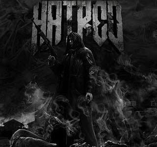 دانلود بازی کامپیوتر Hatred