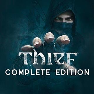 بازی Thief Complete Edition
