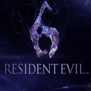 بازی Resident Evil 6