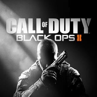 بازی Call of Duty: Black Ops II