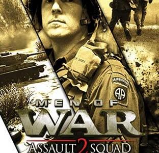 دانلود بازی Men of War Assault Squad 2 Airborne برای کامپیوتر