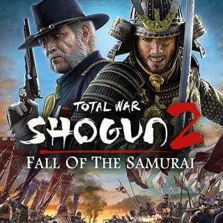 بازی Total War Shogun 2: Fall of the Samurai