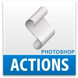 دانلود مجموعه اکشنهای فتوشاپ Photoshop Actions Part 5
