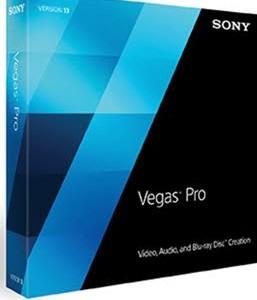 دانلود نرمافزار Sony Vegas PRO 13.0.453 x64