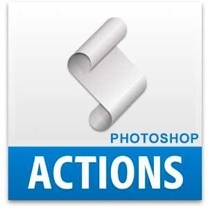 دانلود مجموعه اکشنهای فتوشاپ Photoshop Actions Part 7