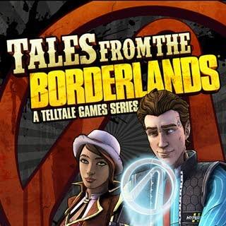 بازی Tales from the Borderlands