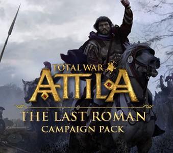 دانلود بازی Total War Attila The Last Roman Campaign Pack DLC برای کامپیوتر