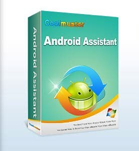 دانلود نرمافزار Coolmuster Android Assistant v1.7.103 - مدیریت دستگاه های اندروید با کامپیوتر