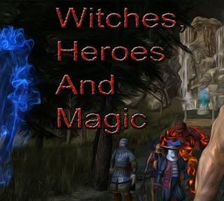 دانلود بازی Witches Heroes and Magic برای کامپیوتر