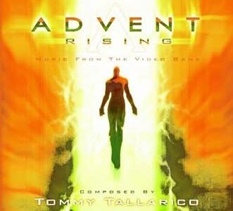 دانلود بازی Advent Rising برای کامپیوتر