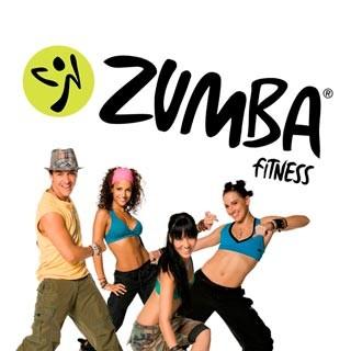 مجموعه آموزشی Zumba Fitness