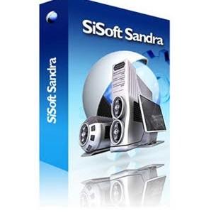 دانلود آخرین نسخه SiSoftware Sandra نرم افزار حرفهای تست و مشاهده اطلاعات سختافزار