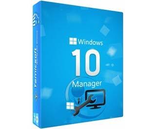 دانلود نرمافزار Windows 10 Manager